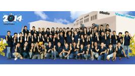 Công ty CP Truyền thông Ống Ngắm
