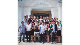 Happiness Saigon Agency