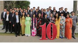 NaviWorld Vietnam Co., Ltd.