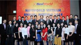 NaviWorld Vietnam Co., Ltd.