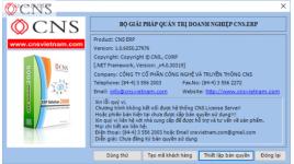 Công ty Cổ phần Công nghệ và Truyền thông CNS