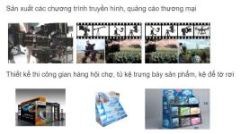 Công ty TNHH Truyền thông Quảng cáo Tinh Hoa Việt