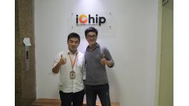 Công ty Cổ phần Truyền Thông và Công nghệ iChip