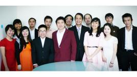 Công Ty Cổ phần Thương mại Dịch vụ Công nghệ V&V