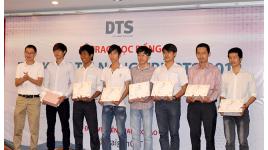 Công ty Cổ phần Công nghệ Truyền thông DTS