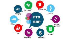Công ty Cổ phần Giải pháp First Trust