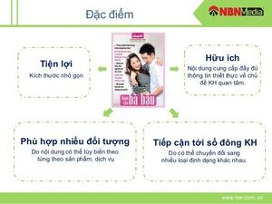 Công Ty Cổ Phần Hợp Tác Và Phát Triển Truyền Thông NBN
