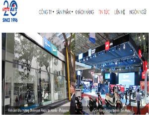 Công ty TNHH Quảng cáo Thương mại và Công nghiệp Hà Nội