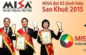 Công ty Cổ phần MISA