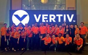 Công ty TNHH Vertiv