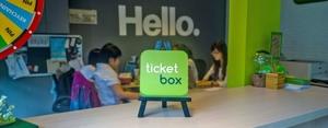 Công ty Cổ phần TicketBox