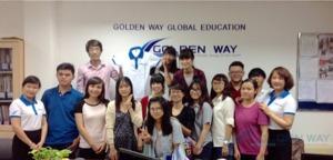 Tư Vấn Du Học Goldenway