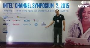 Công ty TNHH điện tử Cây tre Việt