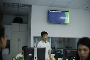 Công Ty TNHH Giải Pháp Công Nghệ Sài Gòn