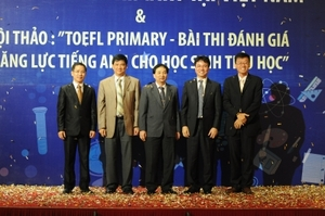 Công ty Cổ phần IIG Việt Nam