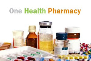 Công ty TNHH MTV One Health