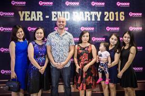 Công Ty TNHH Groove Technology Việt Nam