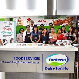 Công ty TNHH Fonterra Brands Việt Nam