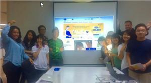 Công ty Aleph Vietnam
