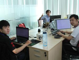 Công ty TNHH Razona Việt Nam
