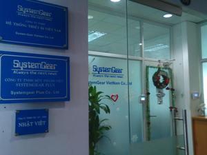 Công ty TNHH Hệ thống Thiết bị Việt Nam
