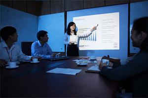 Công ty cổ phần giải pháp phần mềm Bình Minh