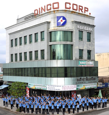 Dinco
