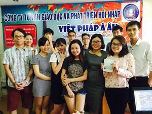 Tư Vấn Giáo Dục Và Phát Triển Hội Nhập Việt Pháp Á Âu