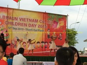 Công ty TNHH B.BRAUN Việt Nam