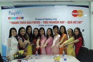 Công ty Cổ phần Dịch vụ Trực tuyến Cộng Đồng Việt