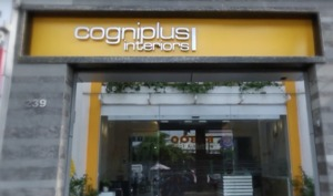Công ty TNHH Cogniplus Interiors
