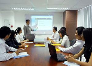 Công ty TNHH LogiGear Việt Nam