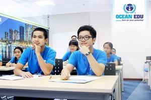 Công ty Cổ phần Giáo dục Đại Dương
