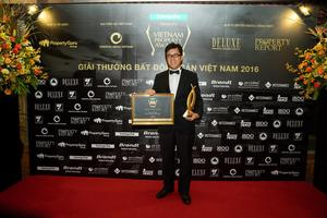 Công ty TNHH Quản lý Bất động sản Capitaland Việt Nam