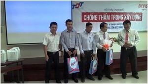 Công ty Sika Hữu Hạn Việt Nam