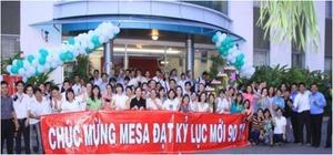 Công ty TNHH DV & TM Mesa - Hà Nội