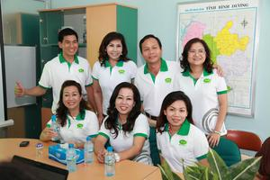 Công ty Cổ phần Dịch vụ Thương mại Nhất Việt
