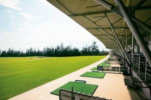 Montgomerie Links Vietnam Golf Course