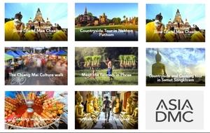 Công ty Cổ phần Quản lý Điểm Đến Châu Á - ASIA DMC