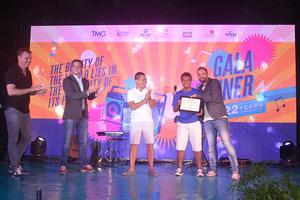Công ty TNHH MTV Buffalo Tours Việt Nam