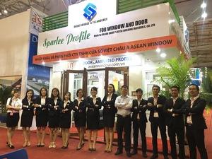 Công Ty TNHH Cửa sổ Việt Châu Á Aseanwindow