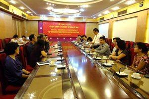 Công ty CP sản xuất phát triển VLXD CTA