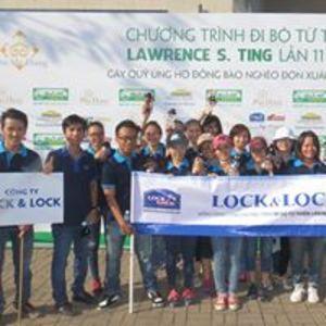 Công ty TNHH Lock & lock Việt Nam