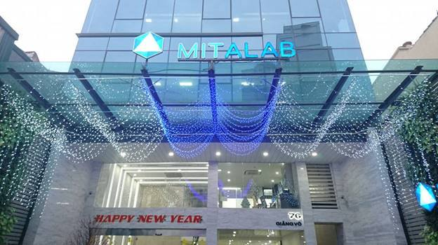 MITALAB CO.,LTD