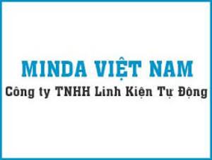 Công ty TNHH  Linh kiện tự động Minda Việt Nam