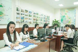 Công ty trách nhiệm hữu hạn Du lịch Việt Vui