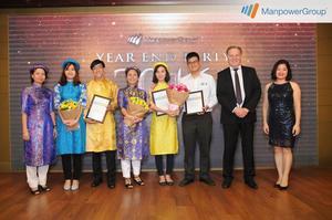 Công ty TNHH Manpower Việt Nam