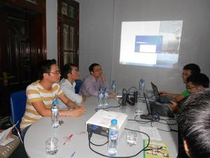 Công Ty Cổ Phần Giải Pháp Phần Mềm Dotoh Việt Nam
