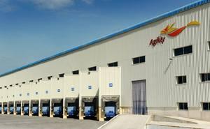 Công Ty TNHH Agility Logistics Việt Nam