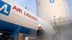 Công Ty TNHH Air Liquide Việt Nam